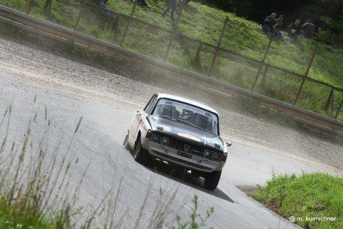 Reckenberg Rallye 2012
